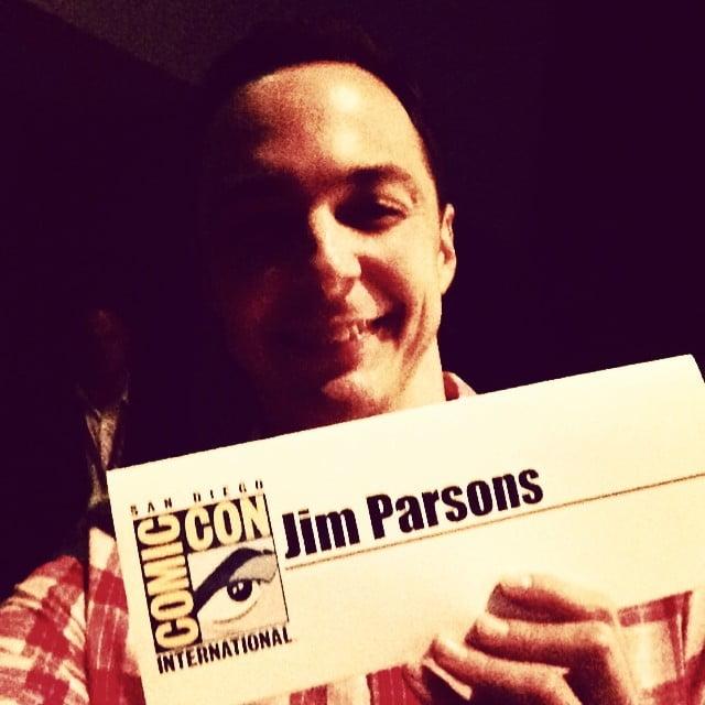 jimparsons-comiccon2014