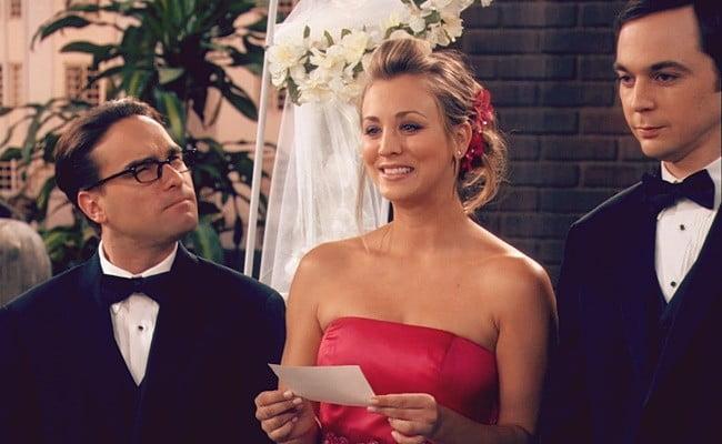 Y Los Personajes Más Populares De The Big Bang Theory Son
