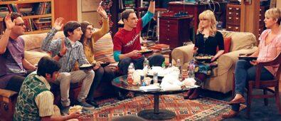 El dinero que ganó el elenco de The Big Bang Theory