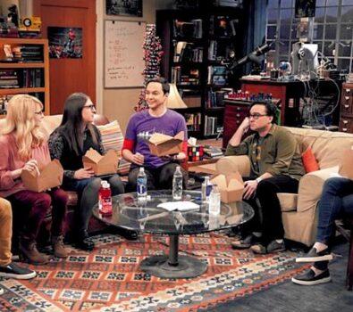 Chuck Lorre: el cambio de Sheldon, Penny y el final de TBBT
