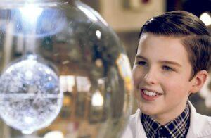Young Sheldon renueva por tres temporadas 2024