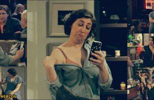 Call Me Kat 1x11 La mudanza