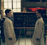 Young Sheldon 4x17 - El agujero negro