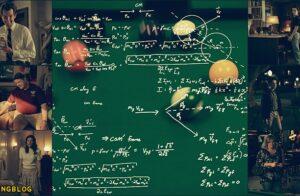 Young Sheldon 4x18 Cliffhanger y la dinámica no lineal