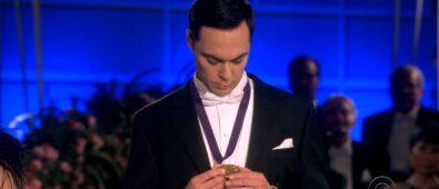 El Nobel de Sheldon Cooper