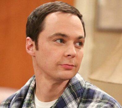 Sheldon Cooper y la broma Star Wars que no fue