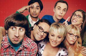 The Big Bang Theory 10 personajes con más tiempo en cámara