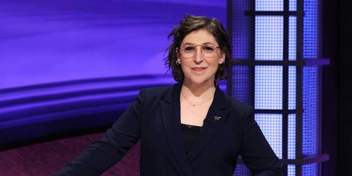 Jeopardy!: Mayim Bialik