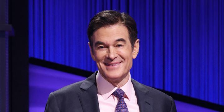 Jeopardy!: Dr. Oz