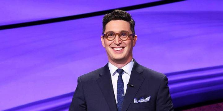 Jeopardy!: Buzzy Cohen
