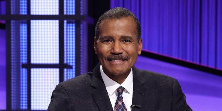 Jeopardy!: Bill Whitaker