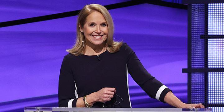 Jeopardy!: Katie Couric