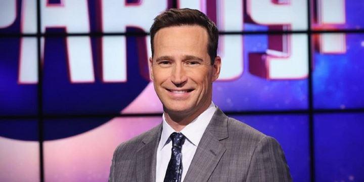 Jeopardy!: Mike Richards