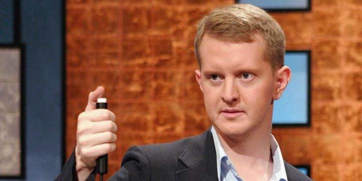 Jeopardy!: Ken Jennings