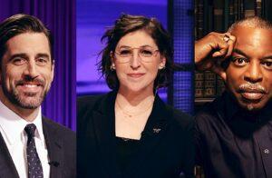 Mayim Bialik encuestas y ratings en Jeopardy