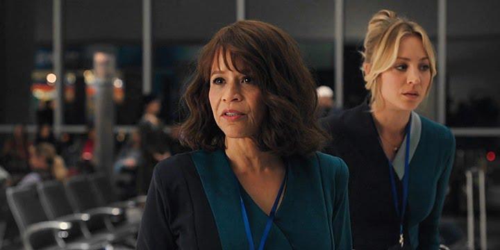 Emmys 2021: Rosie Perez nominacion