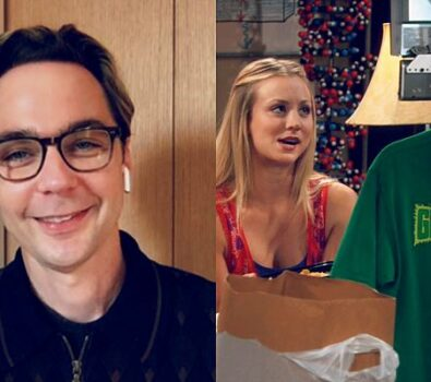 Jim Parsons: la pandemia sería el momento de Sheldon Cooper