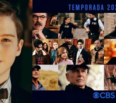 Young Sheldon: temporada 5