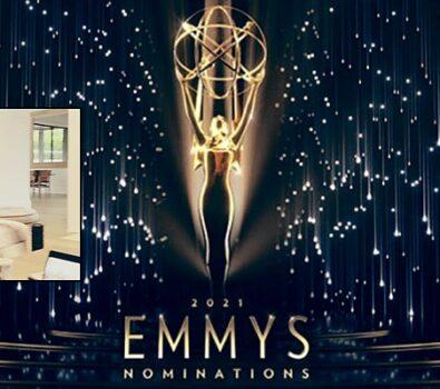 Emmys 2021: Kaley Cuoco es nominada